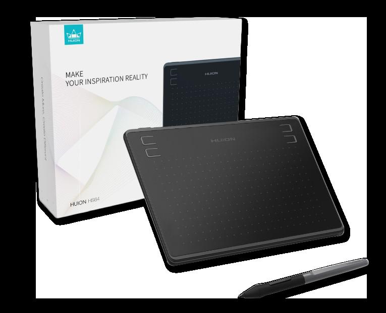 NXTGen Store - Graphics Tablet Sri Lanka