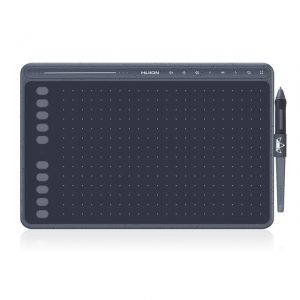 Huion HS611 Digital Graphics Drawing Tablet